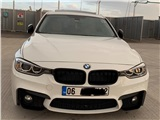 Bmw 3 Serisi 320i Effecientdynamics