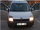 Ford Transit Connect 1.8 TDCI T230l