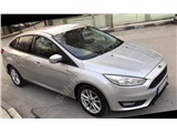Ford Focus 1.5 DCI Trend X