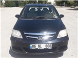 2.el araba Honda City 1.4 Elite