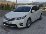 2.el araba Toyota Corolla 1.6 Advance