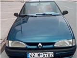 Renault R 19 Europa 1.6 Rne