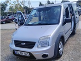 2.el araba Ford Transit Connect 1.8 TDCI K210s Deluxe
