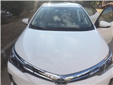 Toyota Corolla 1.6 Touch