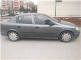 Opel Astra 1.6 Classic Twinport Comfort