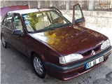 Renault R 19 Europa 1.6 RT