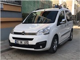 Citroen Berlingo 1.6 HDI COMBI Selection