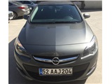 Opel Astra 1.6 Edition Plus
