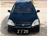 Honda Civic 1.6 1.6