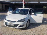 Opel Astra 1.3 CDTI Business