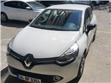 Renault Clio 1.5 DCI Touch Edc