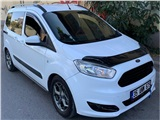 Ford Transit Courier 1.6 TDCI Delux